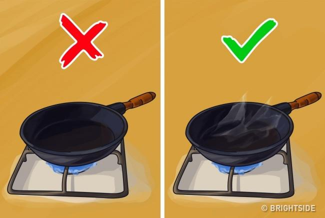 11 mẹo đơn giản mà hay khiến chị em nhanh tay hơn khi vào bếp - 3