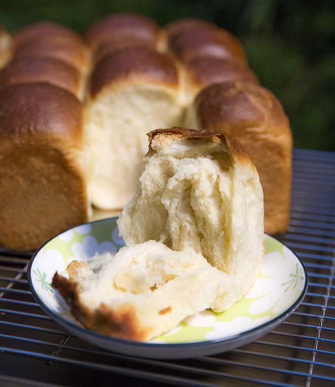Có công thức làm bánh mì bơ sữa này đảm bảo thành công ngay từ lần đầu! - Ảnh 12.