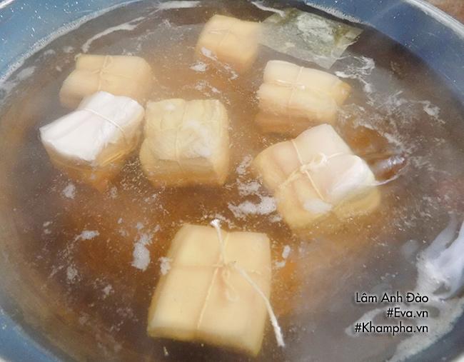 Thịt kho Đông Pha nóng hổi, mềm tan trong miệng - 6