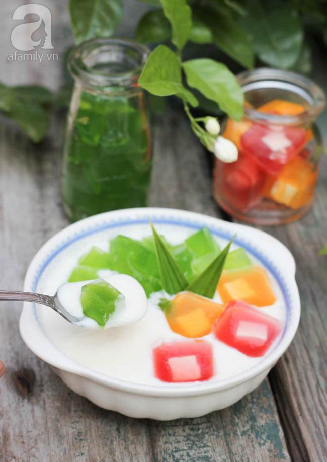 Làm ngay món sữa chua tuyệt ngon đang gây sốt giới trẻ Hà thành - Ảnh 12.