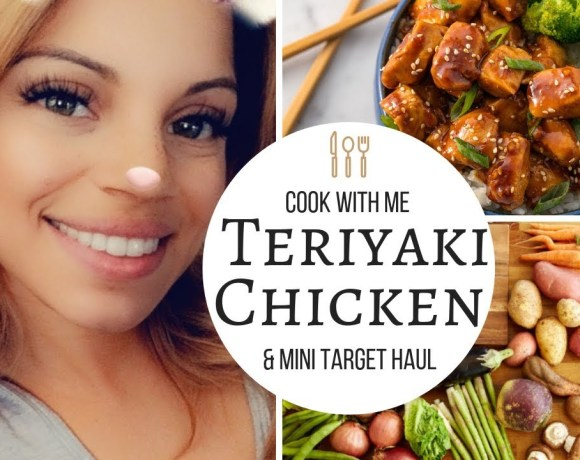Cook Dinner with Me | Quick and Easy Dinner | Method Cleaning Haul
