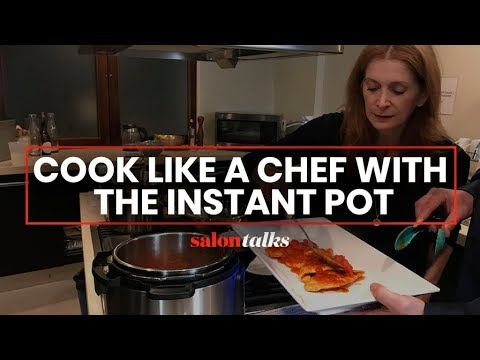 How to cook easy, fast dinners in the Instant Pot with Melissa Clark