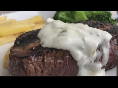 Dana Cooks with Simply Schnucks: Steak Night Date Night