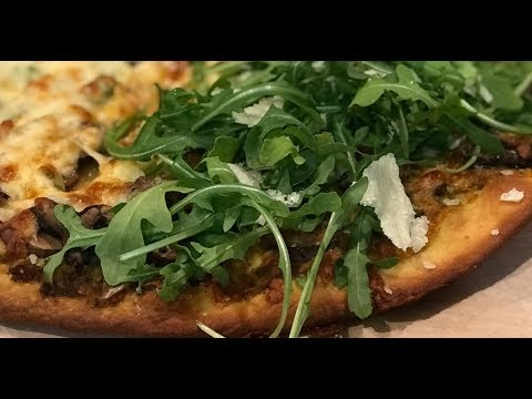 Easy-Peasy Pizza Night - Family Recipe!
