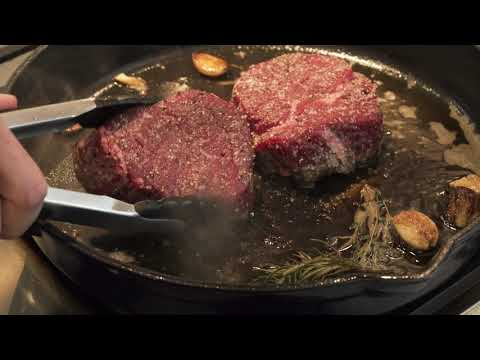 The Perfect Steak recipe - Chris Cooks