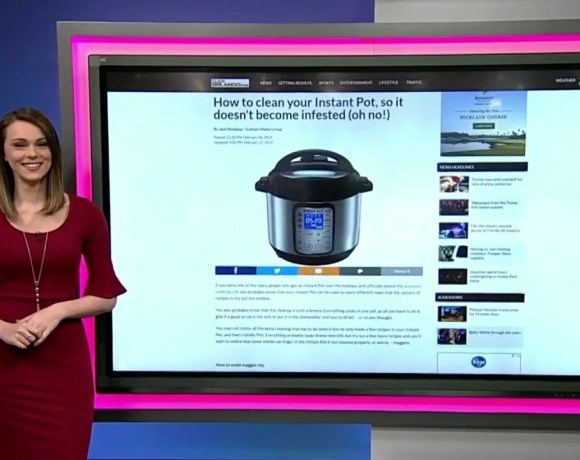 Tips and tricks for cleaning your Instant Pots to avoid infestation