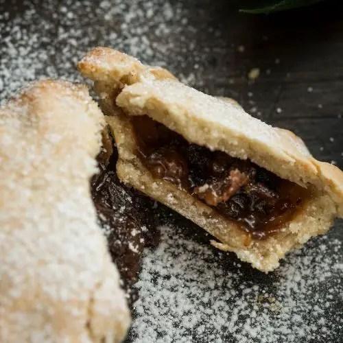 easy delicious mince pie recipes