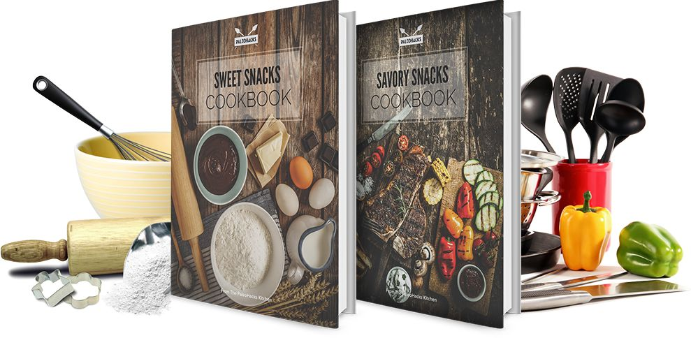 Snacks Cookbooks