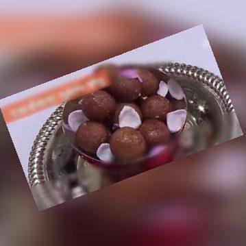 Shakkariya na Gulab Jamun – Mishtee Aalu Puli – Sweet Potato Gulab Jamun