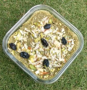 Variyali no Aatho – Fermented Fennel Seeds