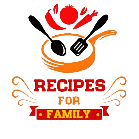 Recipes For Family