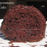 Read more about the article Devil's Food Mayonnaise Cake