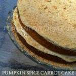 Read more about the article Pumpkin Spice Carrot Cake