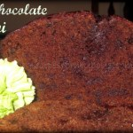 Read more about the article Triple Chocolate Whole Wheat Zucchini Bread