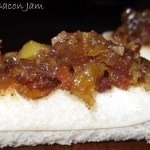 Pineapple Bacon Jam