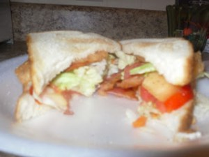 Read more about the article Cantaloupe and Bacon