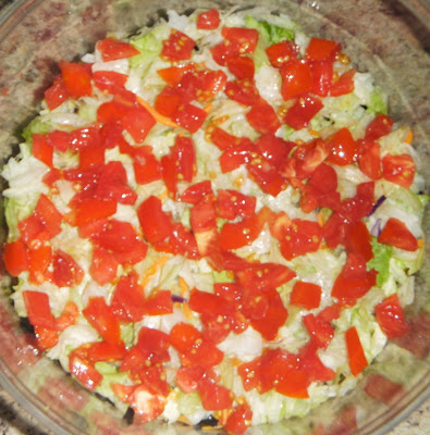 You are currently viewing Chili Bean Salad Dip
