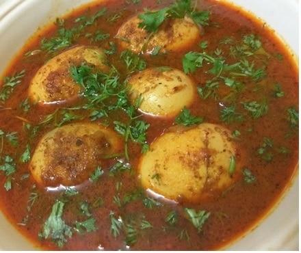 Egg Masala Curry1