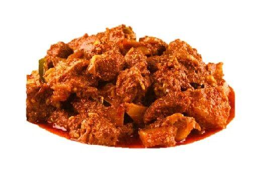Tawa-Mutton