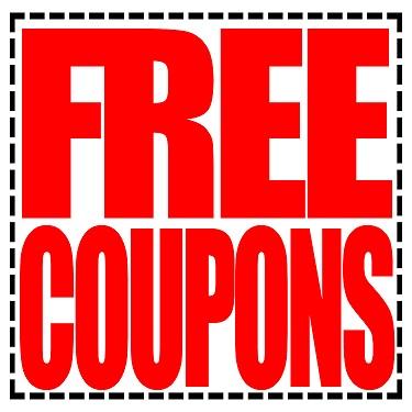 Free Shopping Coupons