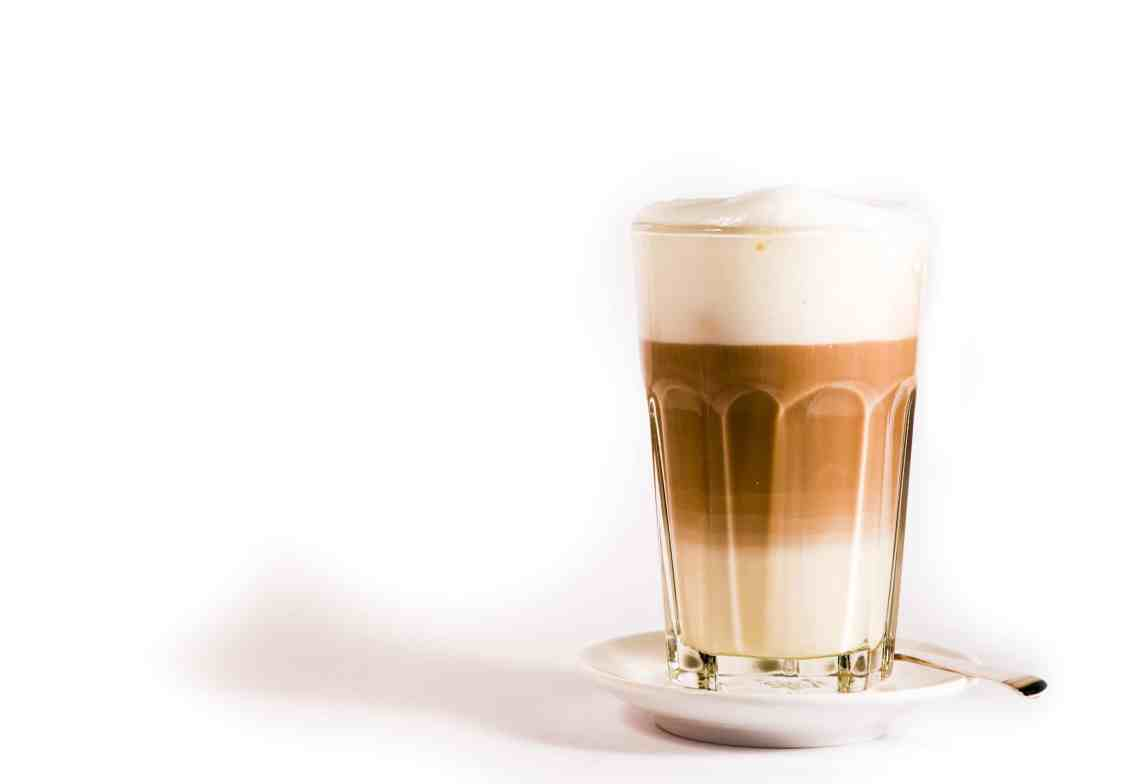 Image Result For What Is The Difference Between A Latte And Macchiato