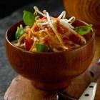 %name   Rosemary, Parmesan and Black Pepper Roasted Peanuts   RecipesNow.com