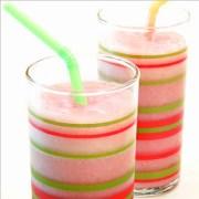%name   Strawberry Banana Breakfast Shake   RecipesNow.com