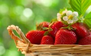 %name   No bake Strawberry, White Chocolate And Vanilla Cheesecake   RecipesNow.com