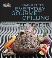 %name   Napolean's Everyday Gourmet Grilling – Review   RecipesNow.com