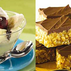 %name   Chocolate Banana Cupcakes   RecipesNow.com