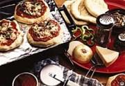 %name   Grilled Pizza   RecipesNow.com