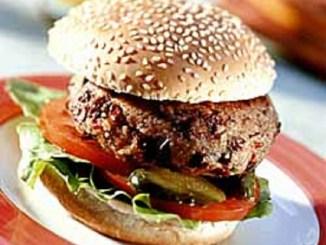 Build A Bolder Burger | RecipesNow!