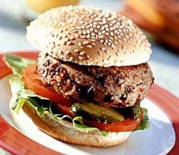 16 BolderBurgerH 350x303   Build A Bolder Burger   RecipesNow.com