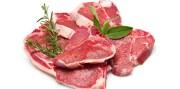Mint Raspberry American Lamb Chops