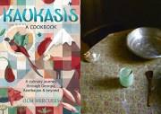 Kaukasis A CookBook - Review