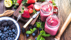 3 Plant-Based Holiday Smoothies
