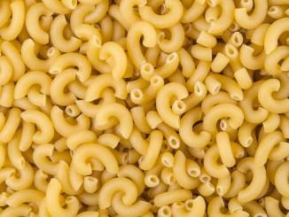 Three Cheese Mac