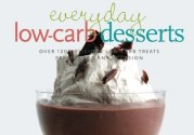 Everyday Low-Carb Desserts - Review
