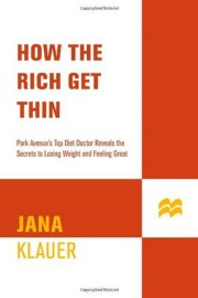 How The Rich Get Thin - Review