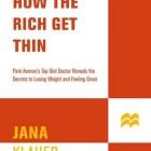 %name   How the Rich Get Thin   RecipesNow.com