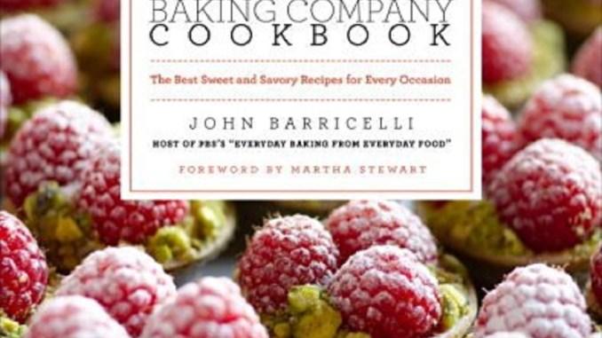 The SoNo Baking Company Cookbook   RecipesNow!