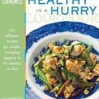 %name   Healthy In A Hurry CookBook   RecipesNow.com