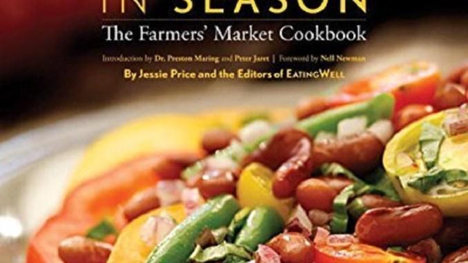 EatingWell in Season | RecipesNow!