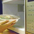Microwaving Your Way To A Healthy Lunch
