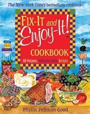 %name   Fix It and Enjoy It Cookbook   RecipesNow.com