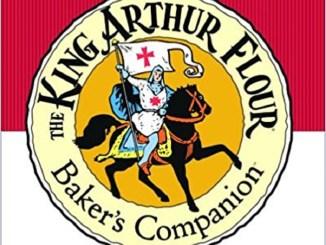 The King Arthur Flour Bakers Companion - Review