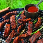 Rickard's Red Barbecue Sauce