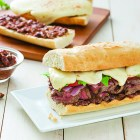 Easy Steak and Vegetable Kabobs