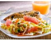 %name   Florida Grapefruit and Jicama Vietnamese Salad   RecipesNow.com