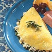 %name   Greek Gourmet Omelet   RecipesNow.com